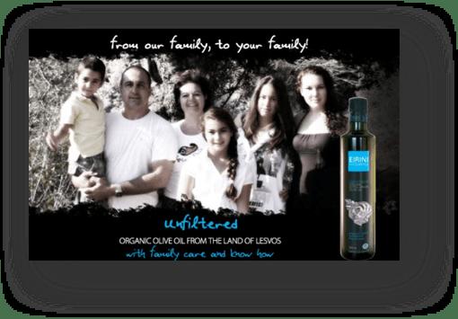 Eirni Family