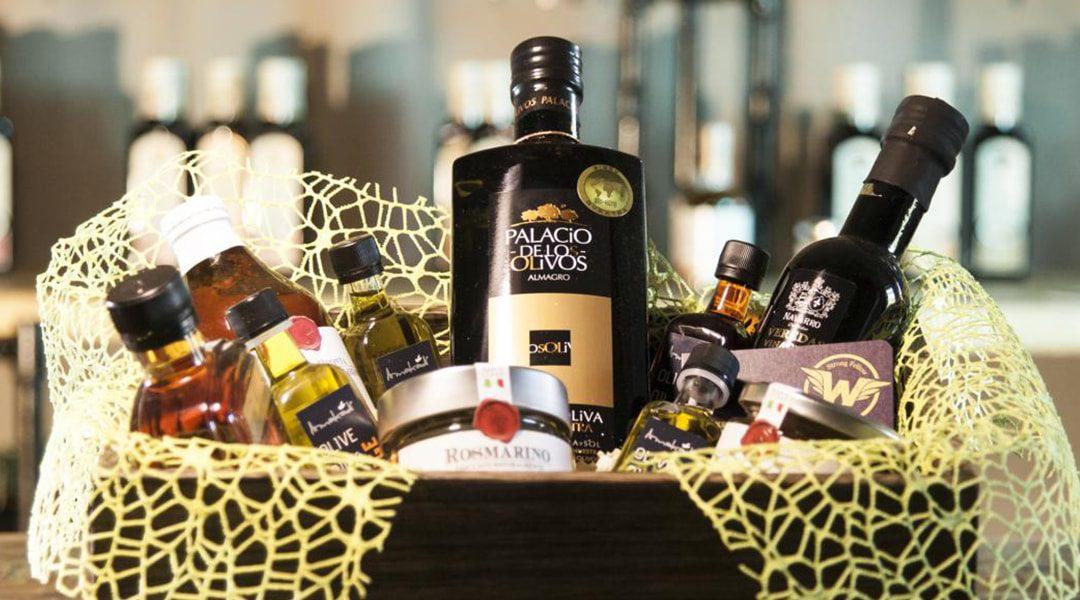 Einkaufstipps für gutes Olivenöl