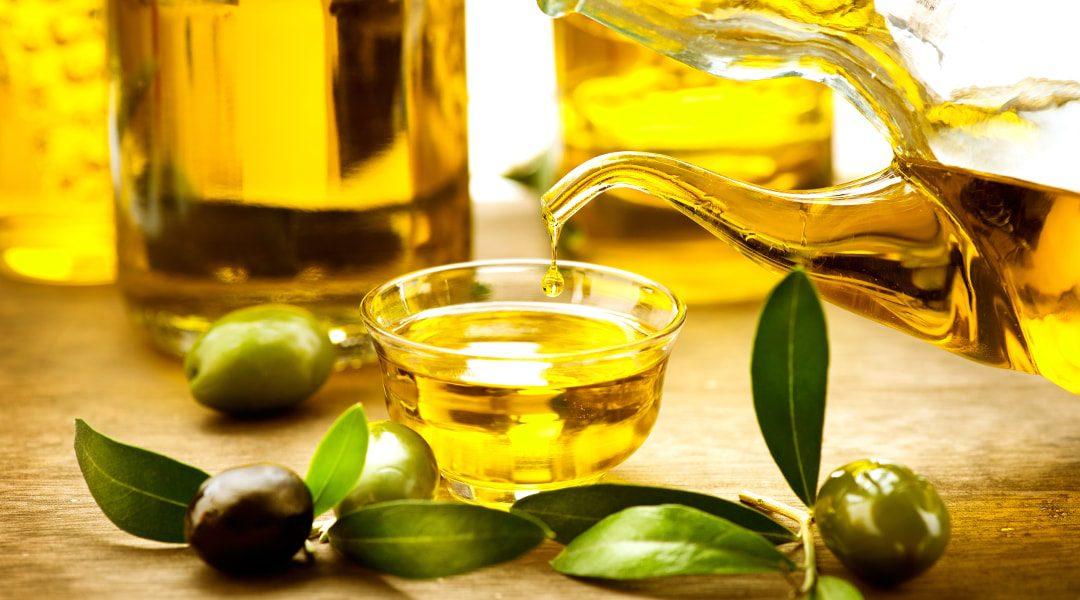 Gesundheitselixier Olivenöl