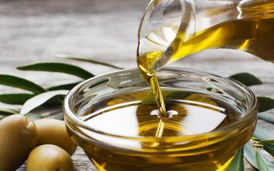 Haben Sie schon einmal Olivenöl pur probiert?