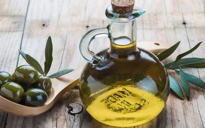Ein Olivenöl zu verkosten ist keine Kunst